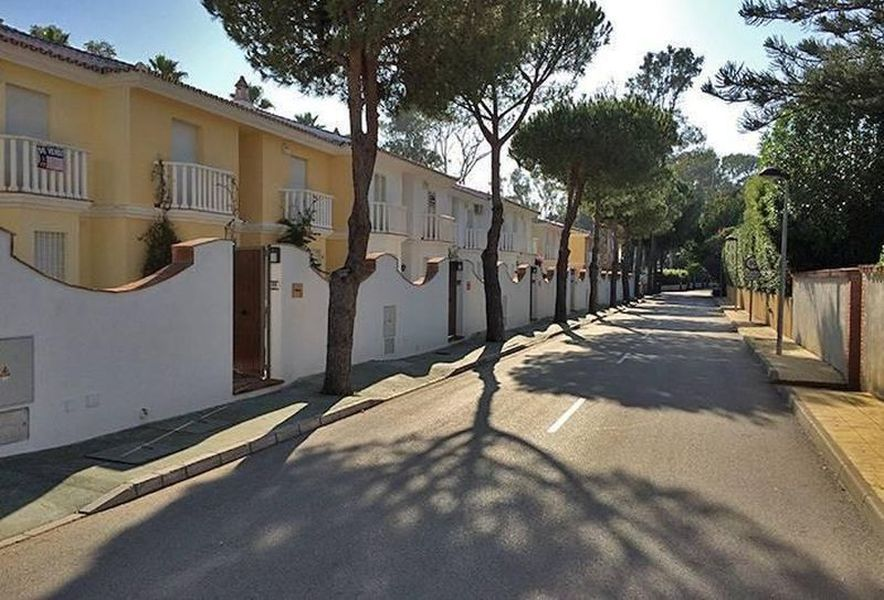 Дом в Марбелье, Испания, 260 м2 - фото 1