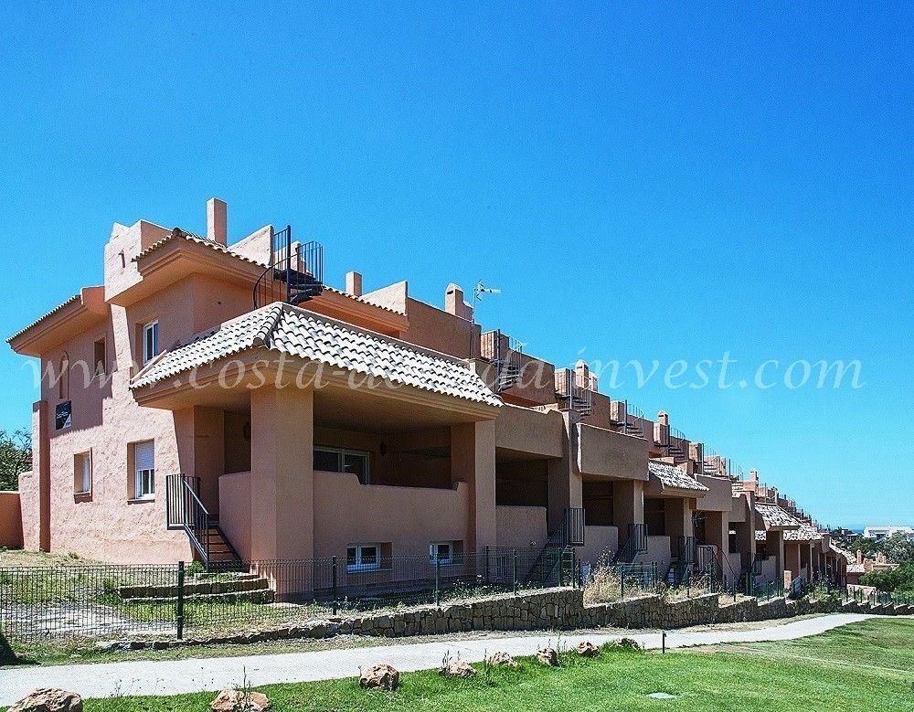 Дом в Марбелье, Испания, 155 м2 - фото 1