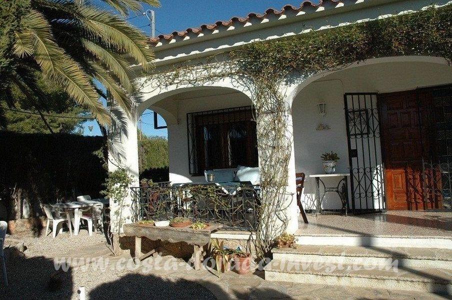 Дом на Коста-Дорада, Испания - фото 1