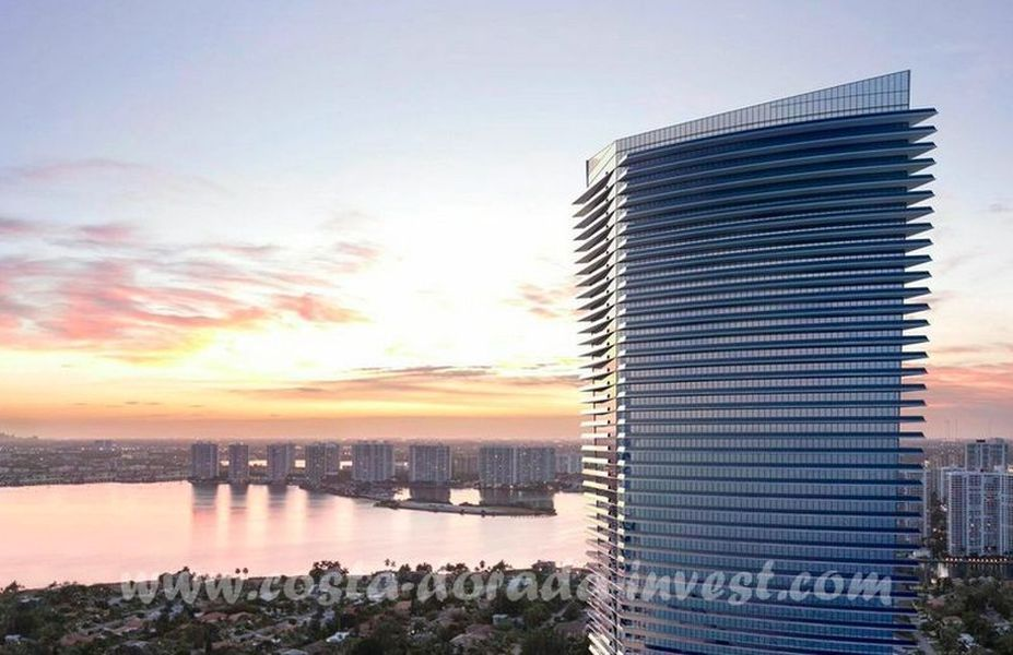 Апартаменты в Майами, США, 125 м2 - фото 1