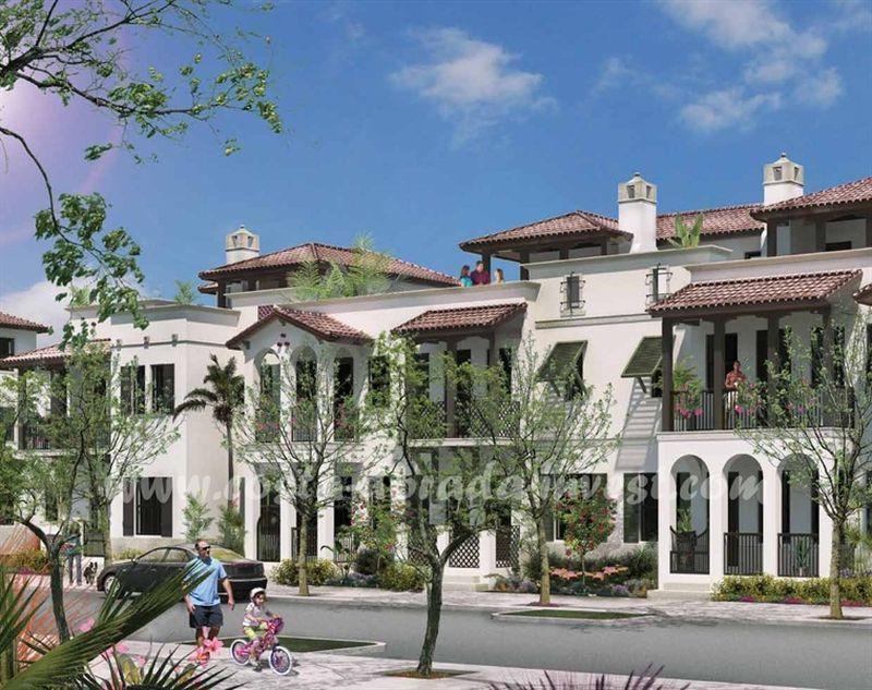 Апартаменты в Майами, США, 370 м2 - фото 1