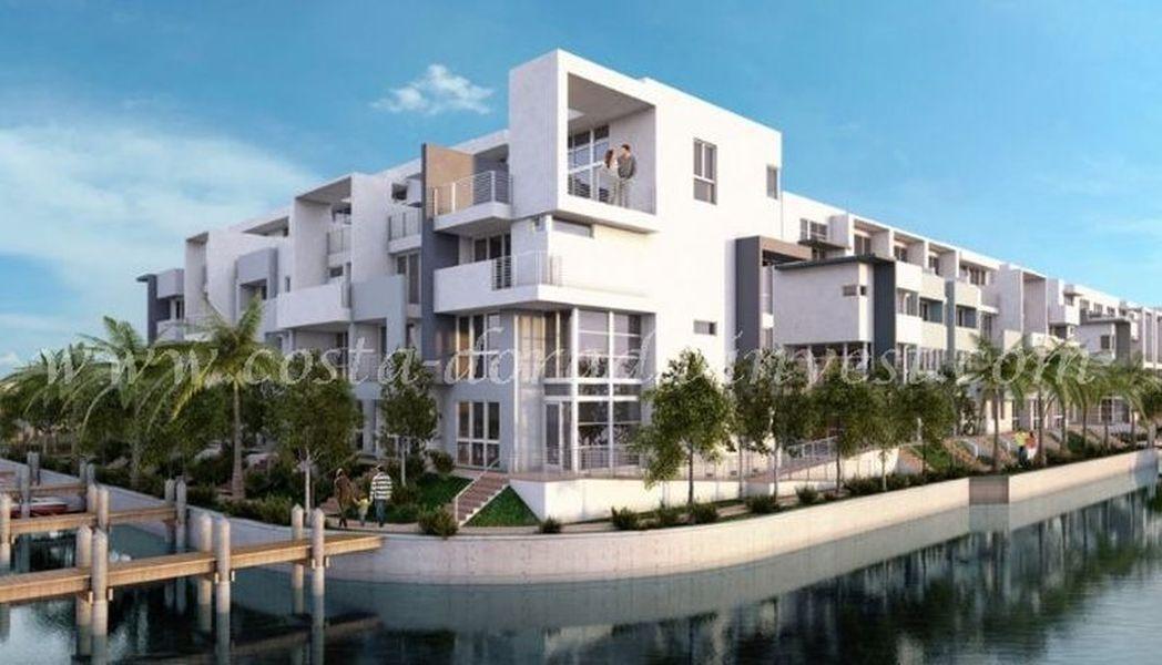 Апартаменты в Майами, США, 200 м2 - фото 1