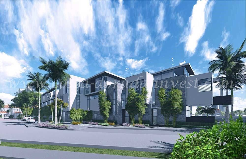 Дом в Майами, США, 297 м2 - фото 1