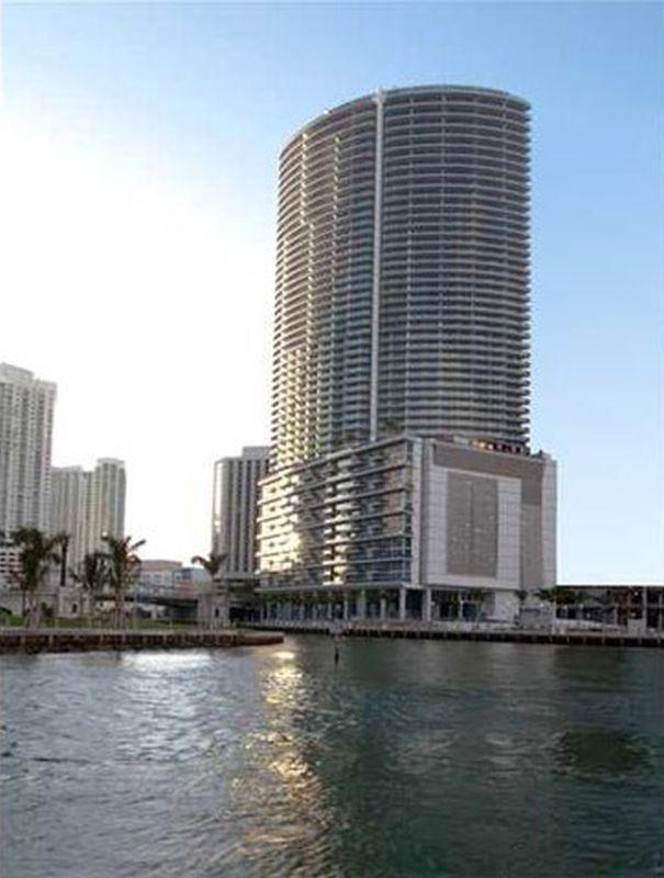 Апартаменты в Майами, США, 80 м2 - фото 1