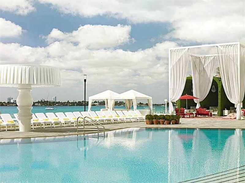 Апартаменты в Майами, США, 65 м2 - фото 1