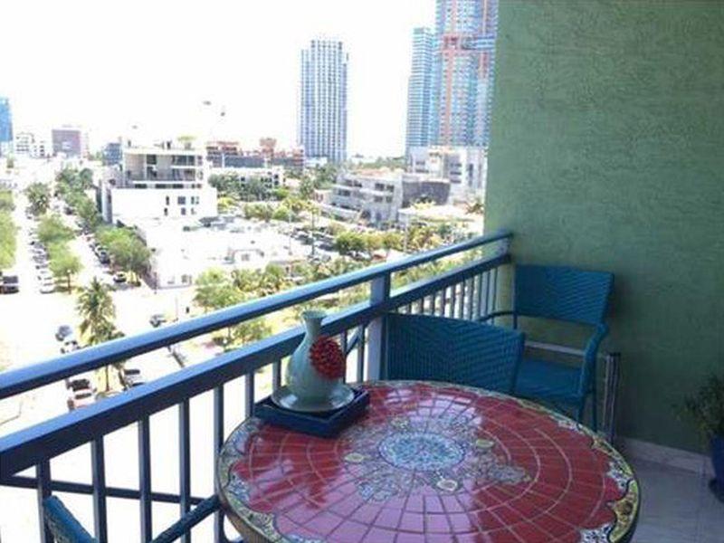 Апартаменты в Майами, США, 69 м2 - фото 1