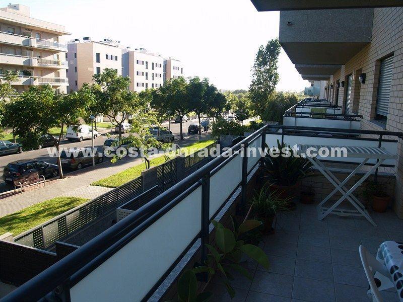Апартаменты на Коста-Дорада, Испания, 113 м2 - фото 1