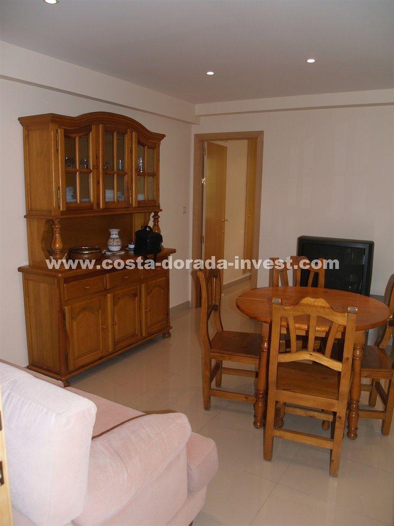 Апартаменты на Коста-Дорада, Испания, 100 м2 - фото 1