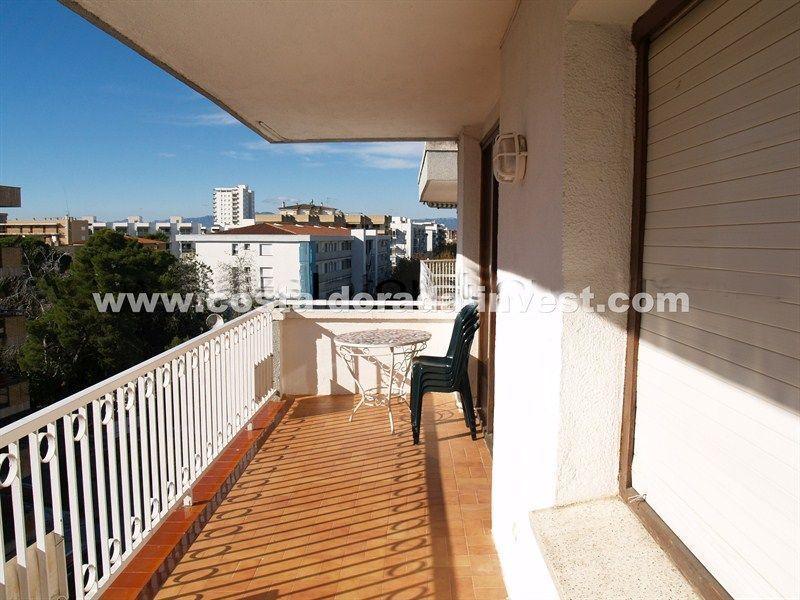 Апартаменты на Коста-Дорада, Испания, 75 м2 - фото 1