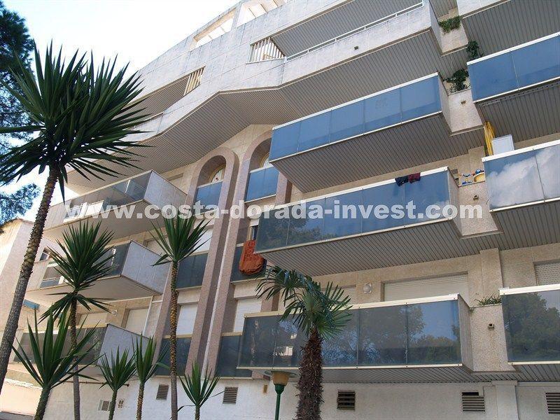 Апартаменты на Коста-Дорада, Испания, 42 м2 - фото 1