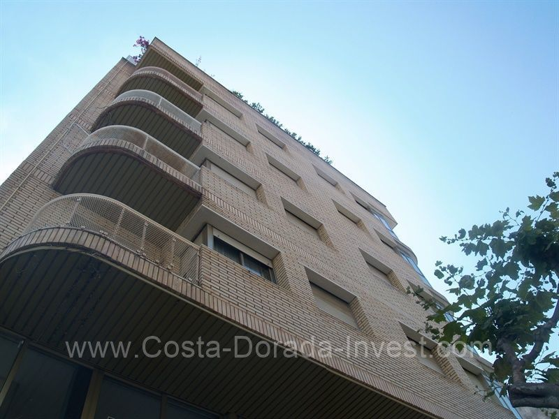 Апартаменты на Коста-Дорада, Испания, 60 м2 - фото 1