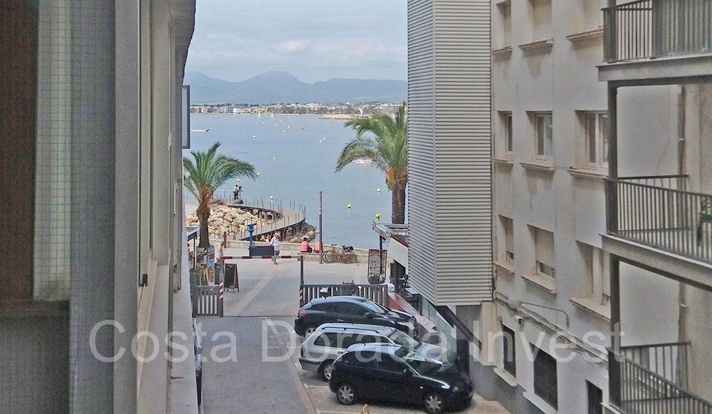 Апартаменты на Коста-Дорада, Испания, 50 м2 - фото 1