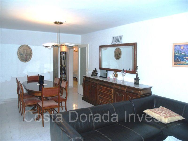 Апартаменты на Коста-Дорада, Испания, 110 м2 - фото 1