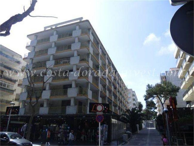 Апартаменты на Коста-Дорада, Испания, 56 м2 - фото 1