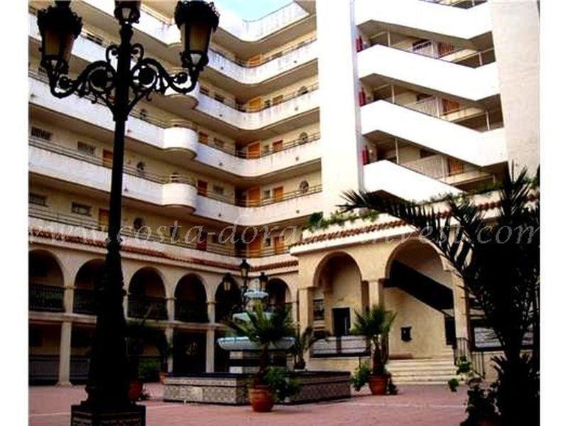 Апартаменты на Коста-Дорада, Испания, 71 м2 - фото 1