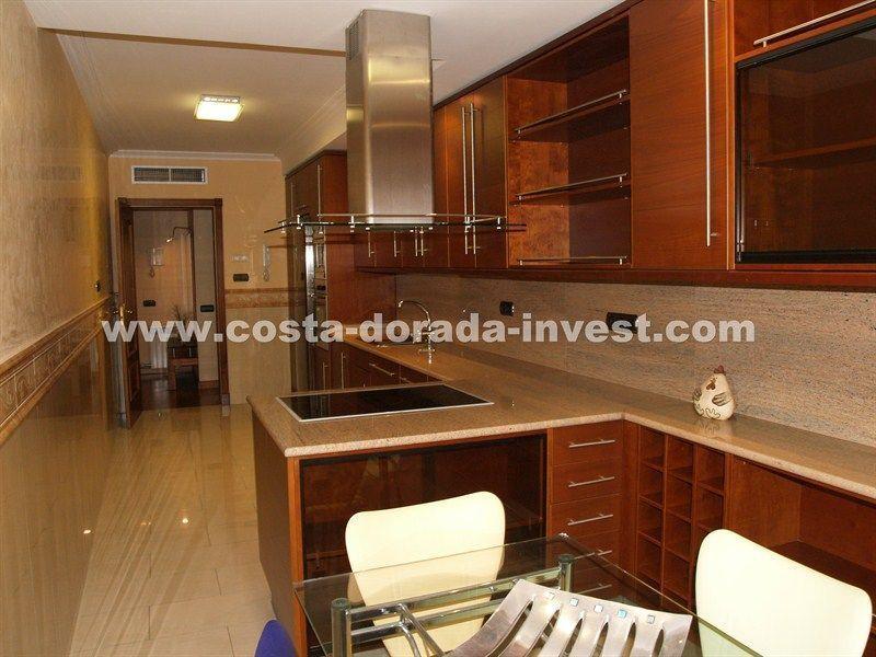 Апартаменты на Коста-Дорада, Испания, 160 м2 - фото 1