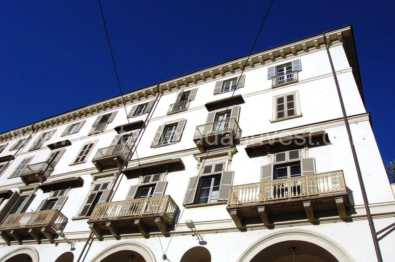Апартаменты в Турине, Италия, 330 м2 - фото 1