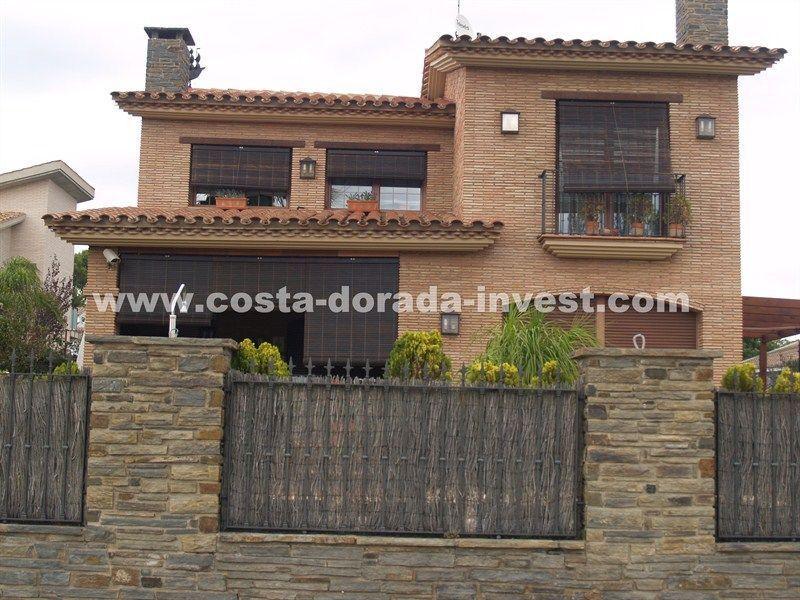 Дом на Коста-Дорада, Испания, 360 м2 - фото 1