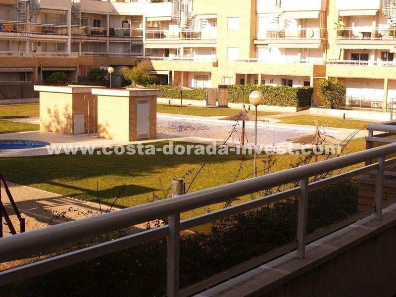 Апартаменты на Коста-Дорада, Испания, 96 м2 - фото 1