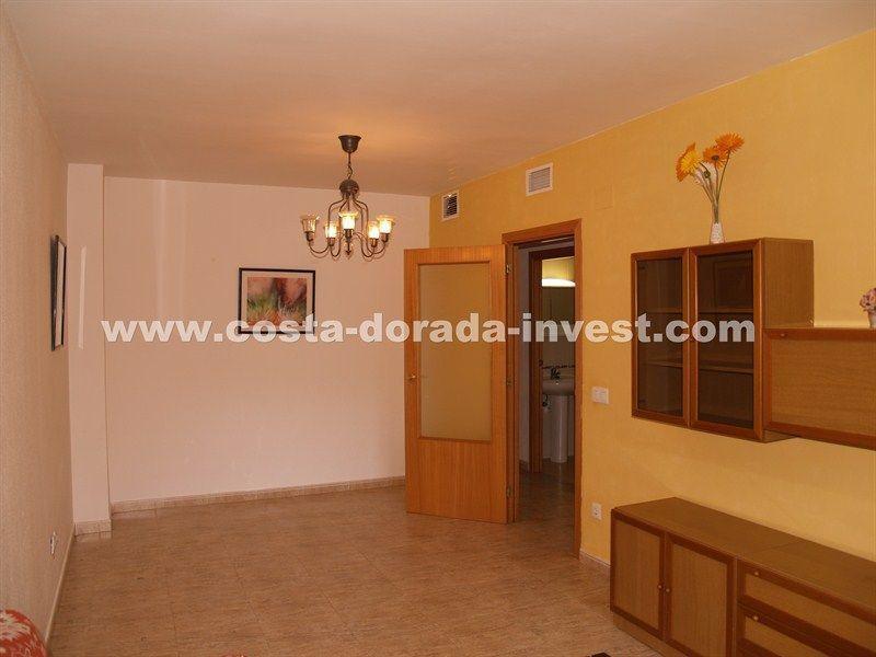 Апартаменты на Коста-Дорада, Испания, 80 м2 - фото 1