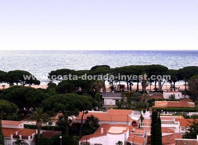 Апартаменты на Коста-Дорада, Испания, 90 м2 - фото 1
