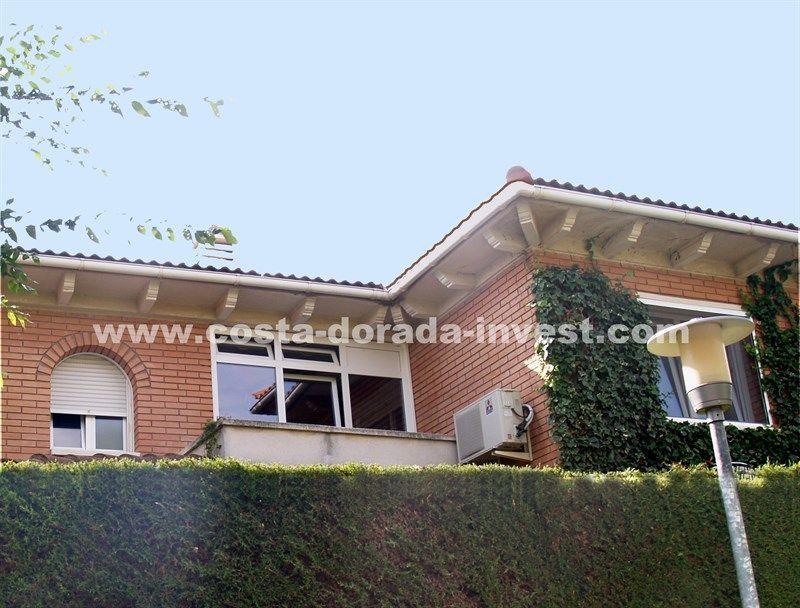 Дом на Коста-Дорада, Испания, 145 м2 - фото 1