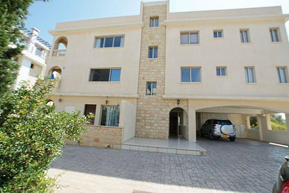 Апартаменты в Пафосе, Кипр, 52 м2 - фото 1