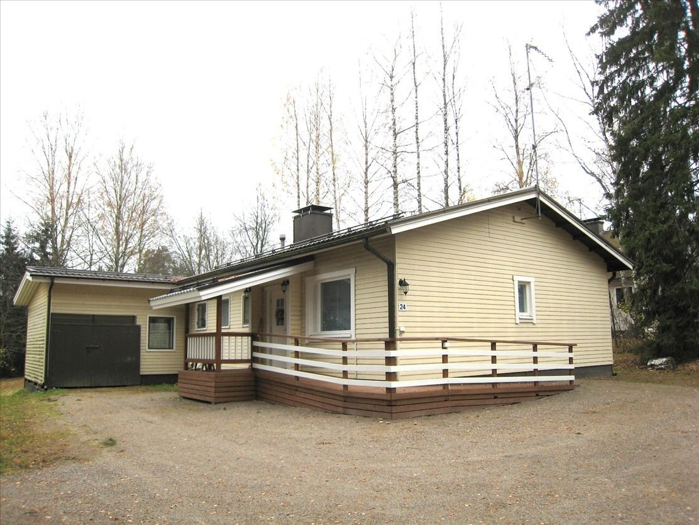 Дом в Наараярви, Финляндия, 104 м2 - фото 1