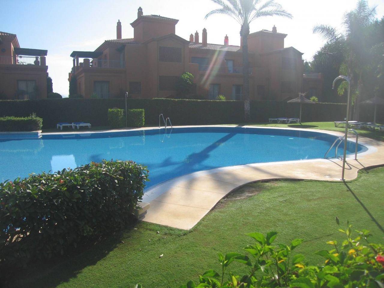 Апартаменты на Коста-дель-Соль, Испания, 148 м2 - фото 1