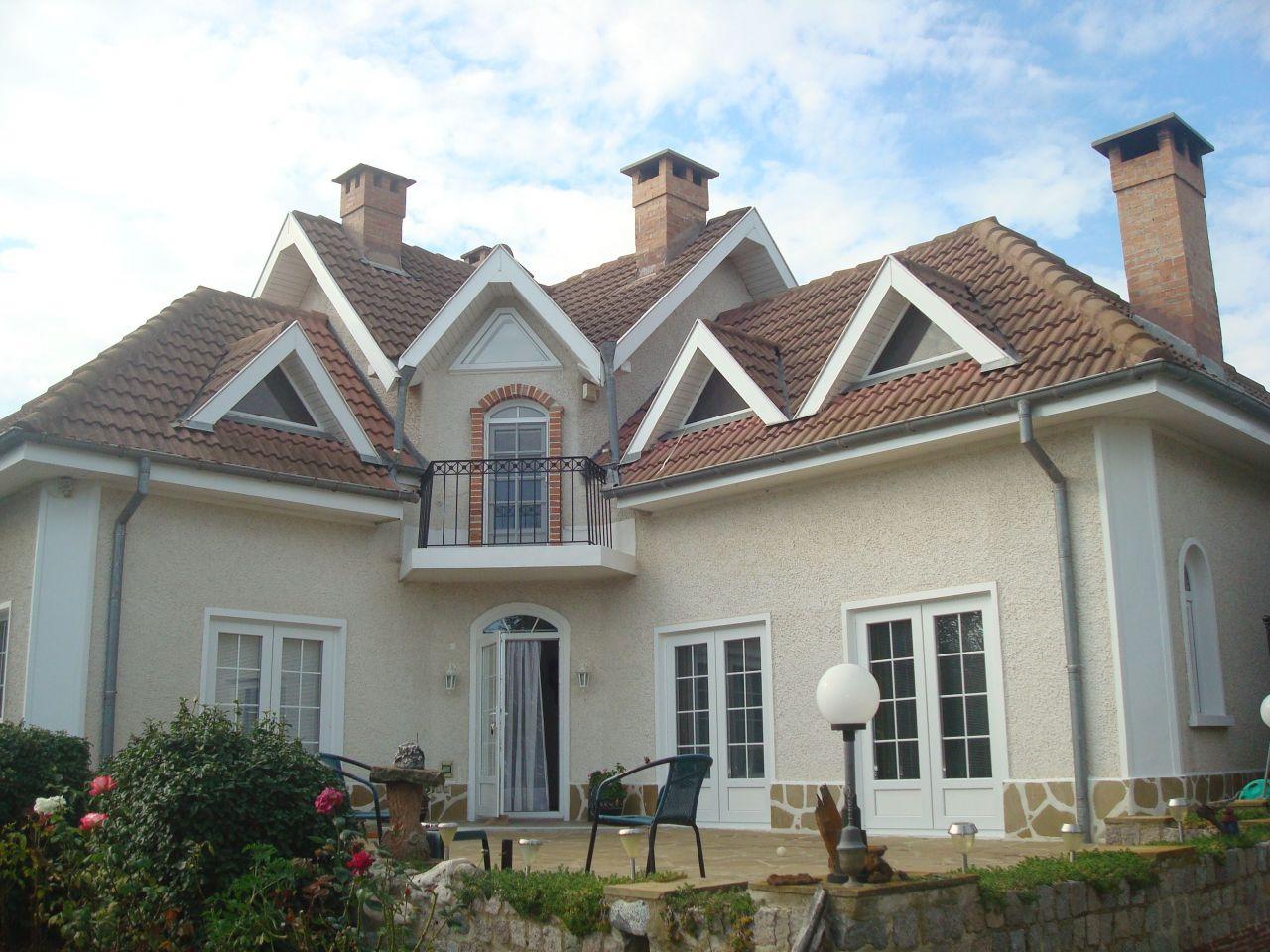 Дом в Варненской области, Болгария, 1360 м2 - фото 1
