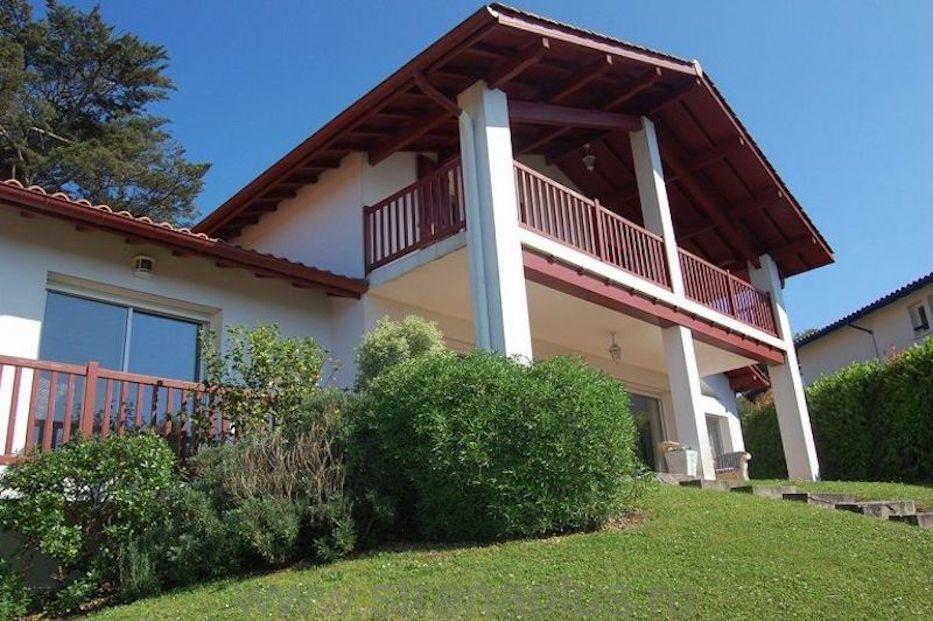 Дом в Аквитании, Франция, 1380 м2 - фото 1