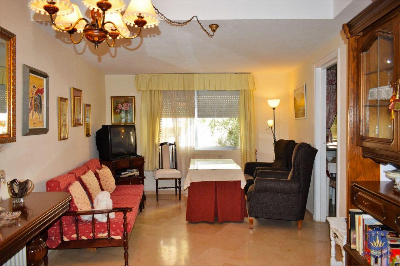 Квартира в Марбелье, Испания, 67 м2 - фото 1