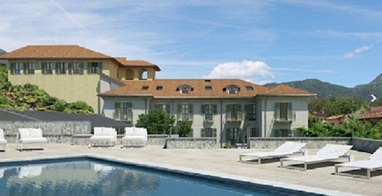 Квартира в Менаджо, Италия, 130 м2 - фото 1