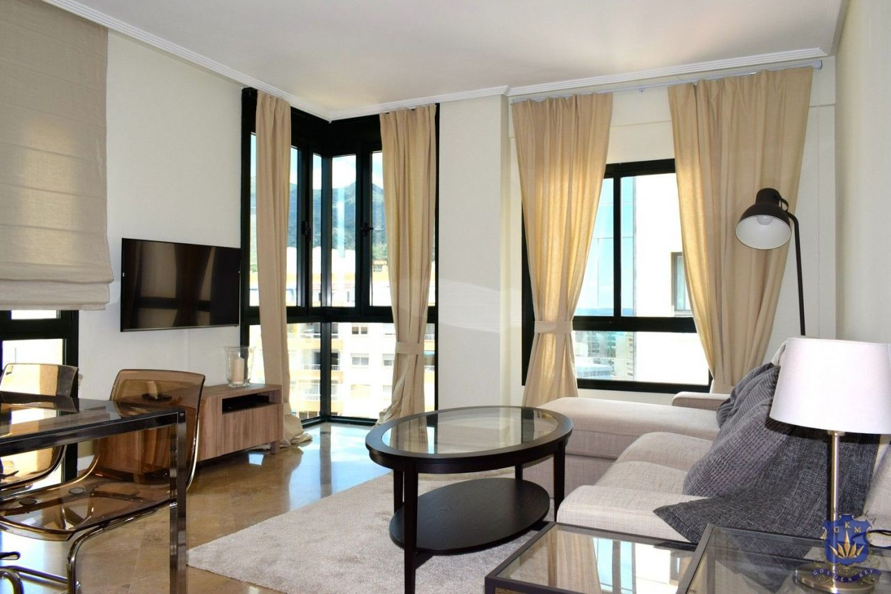 Property in Turin marbella