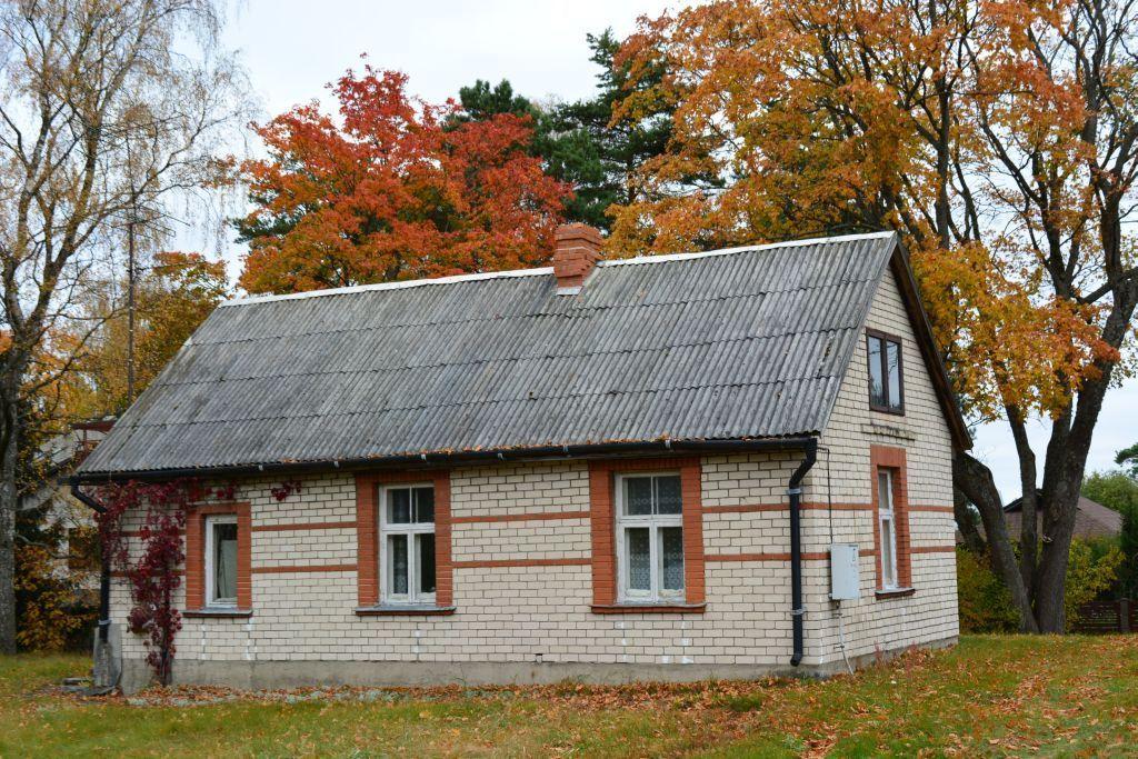 Дом в Тукумсском край, Латвия, 60 м2 - фото 1