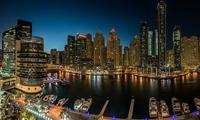 Аренда в жилом районе Дубай Марина подешевела на 10% за год