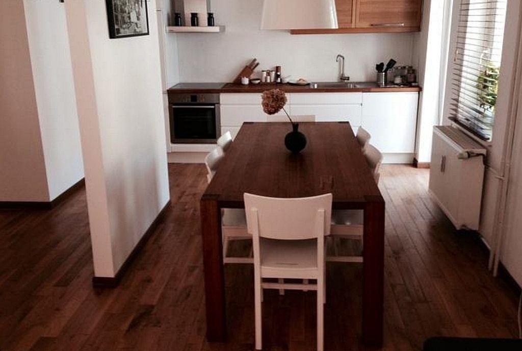 Квартира в Любляне, Словения, 52 м2 - фото 1