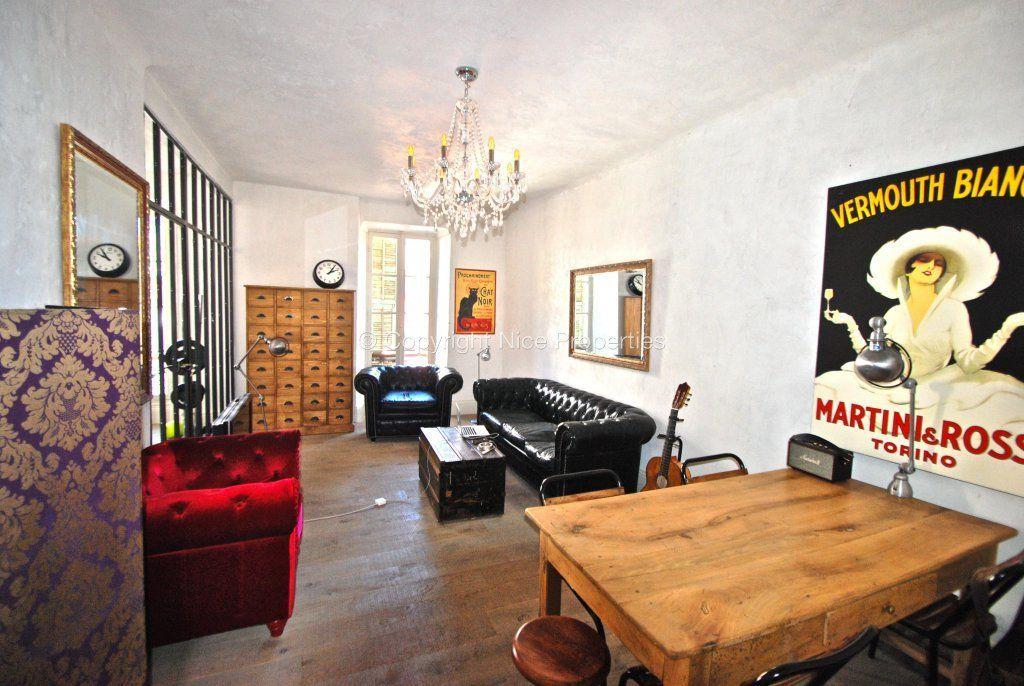 Квартира в Вильфранш-сюр-Мер, Франция, 41 м2 - фото 1