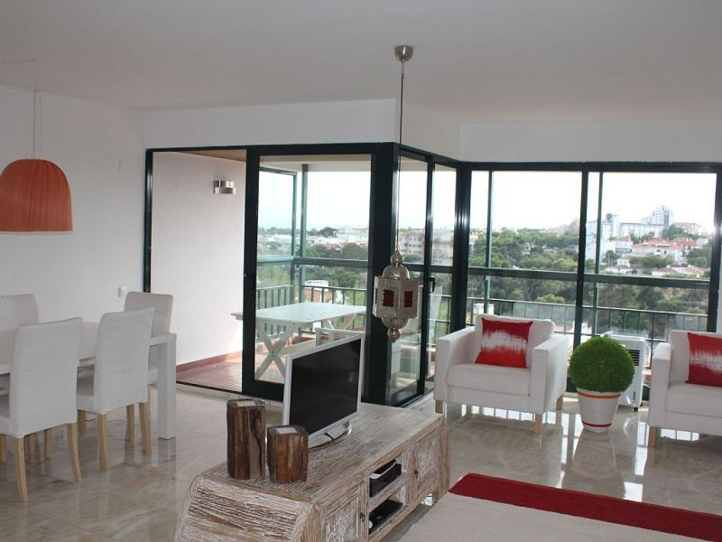 Апартаменты в Кашкайше, Португалия - фото 1
