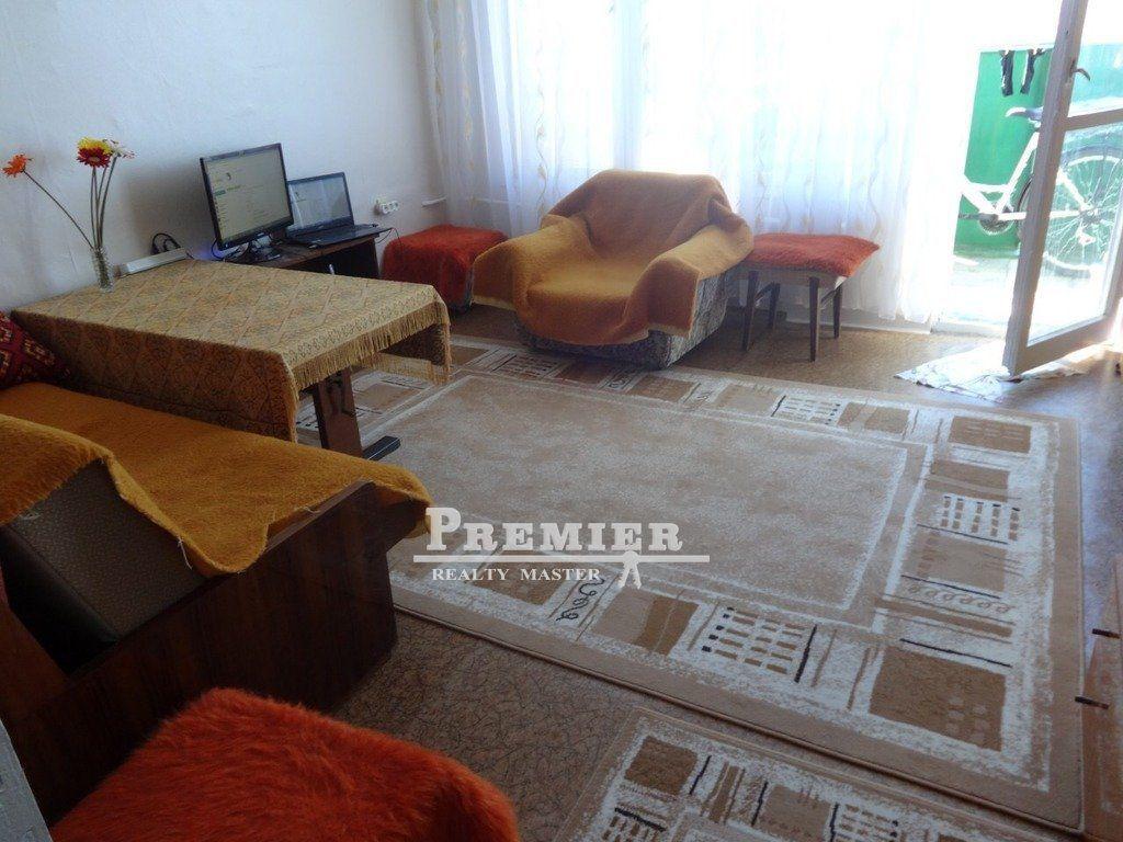 Квартира в Бургасе, Болгария, 41 м2 - фото 1