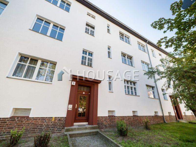 Квартира в Берлине, Германия, 56.95 м2 - фото 1