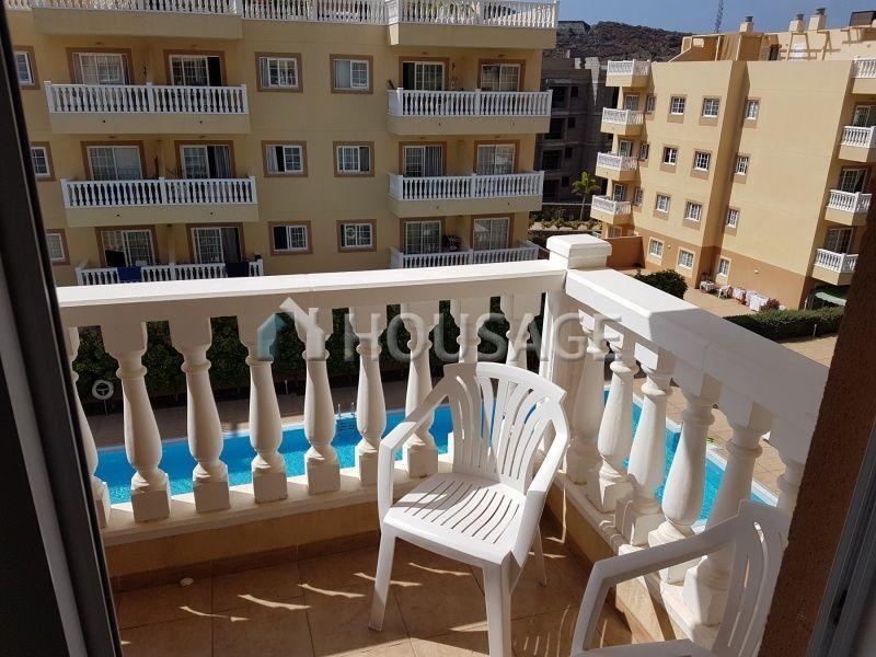 Квартира Пальм-Мар, Испания, 62 м2 - фото 1