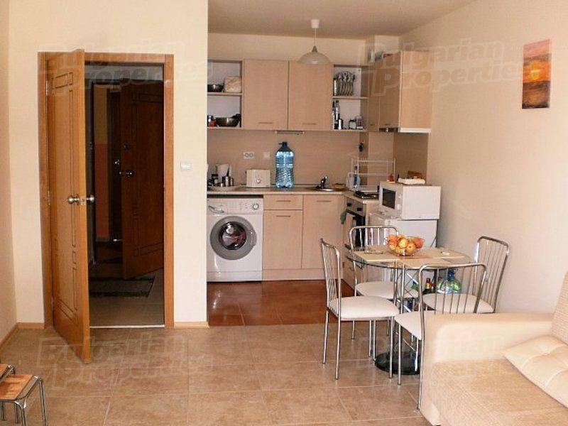 Апартаменты на Солнечном берегу, Болгария, 69.76 м2 - фото 1