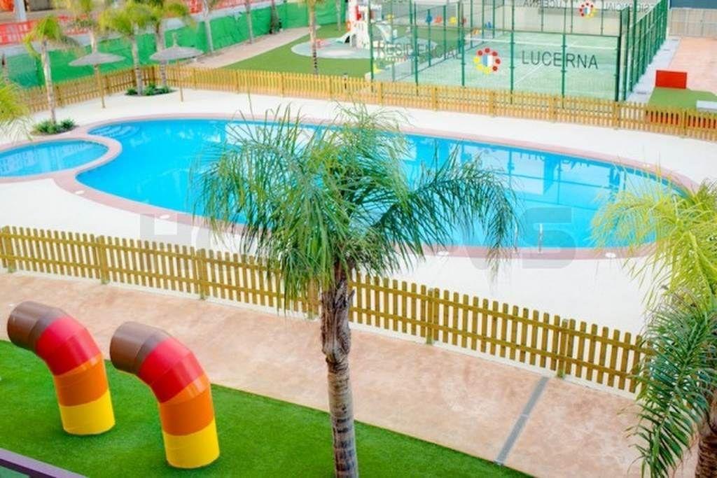 Апартаменты в Торре де ла Орадада, Испания, 55 м2 - фото 1