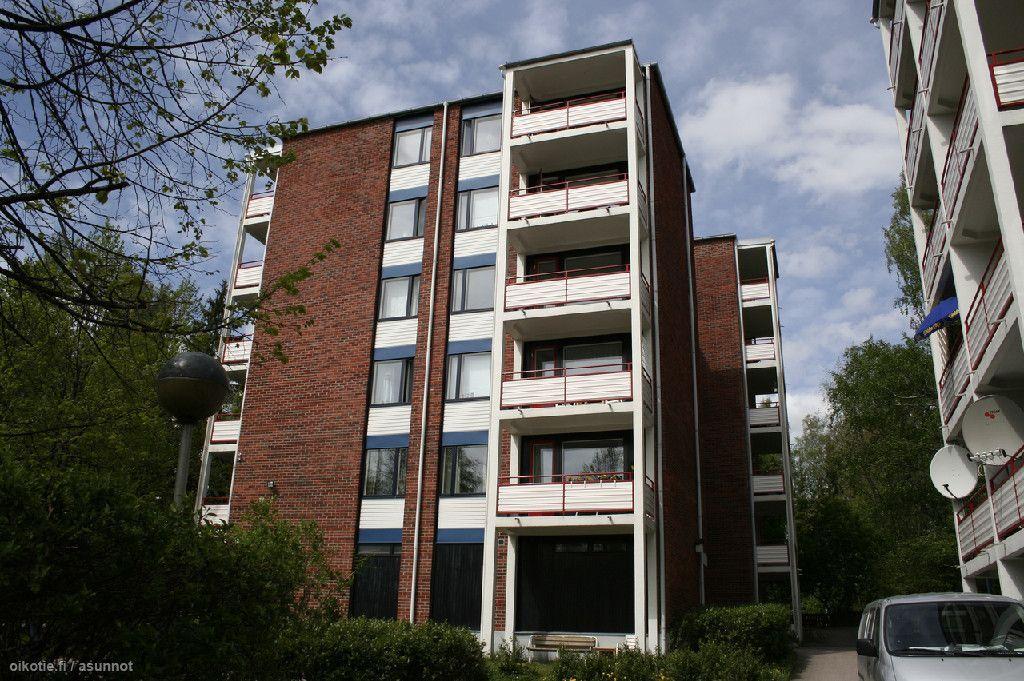 Квартира в Вантаа, Финляндия, 46.5 м2 - фото 1