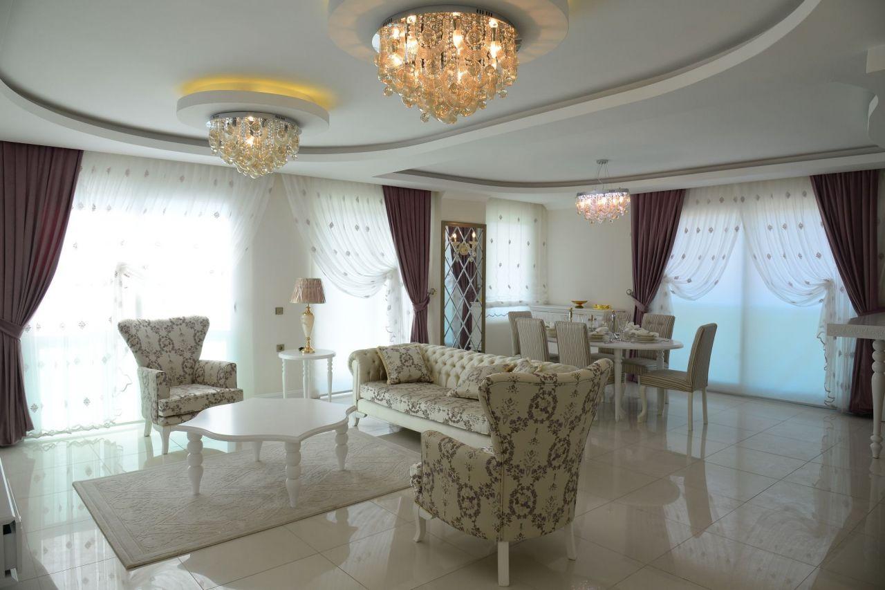 Квартира в Аланье, Турция, 42 м2 - фото 1