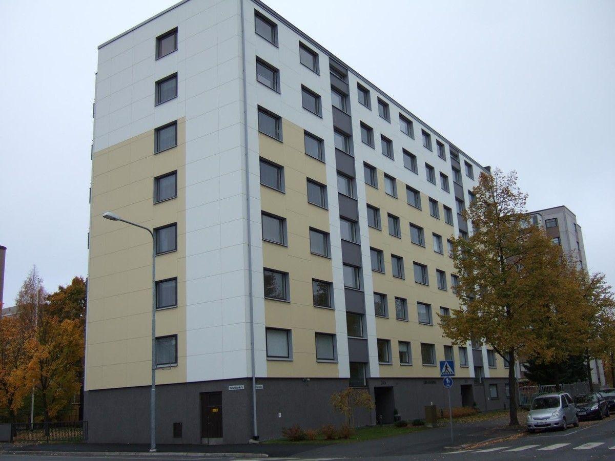 Квартира в Пори, Финляндия, 93.5 м2 - фото 1