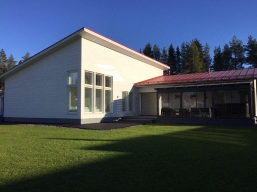 Дом в Каухава, Финляндия, 181 м2 - фото 1