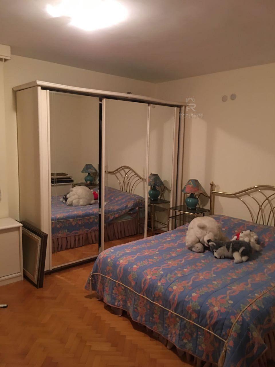Квартира в Анталии, Турция, 175 м2 - фото 1