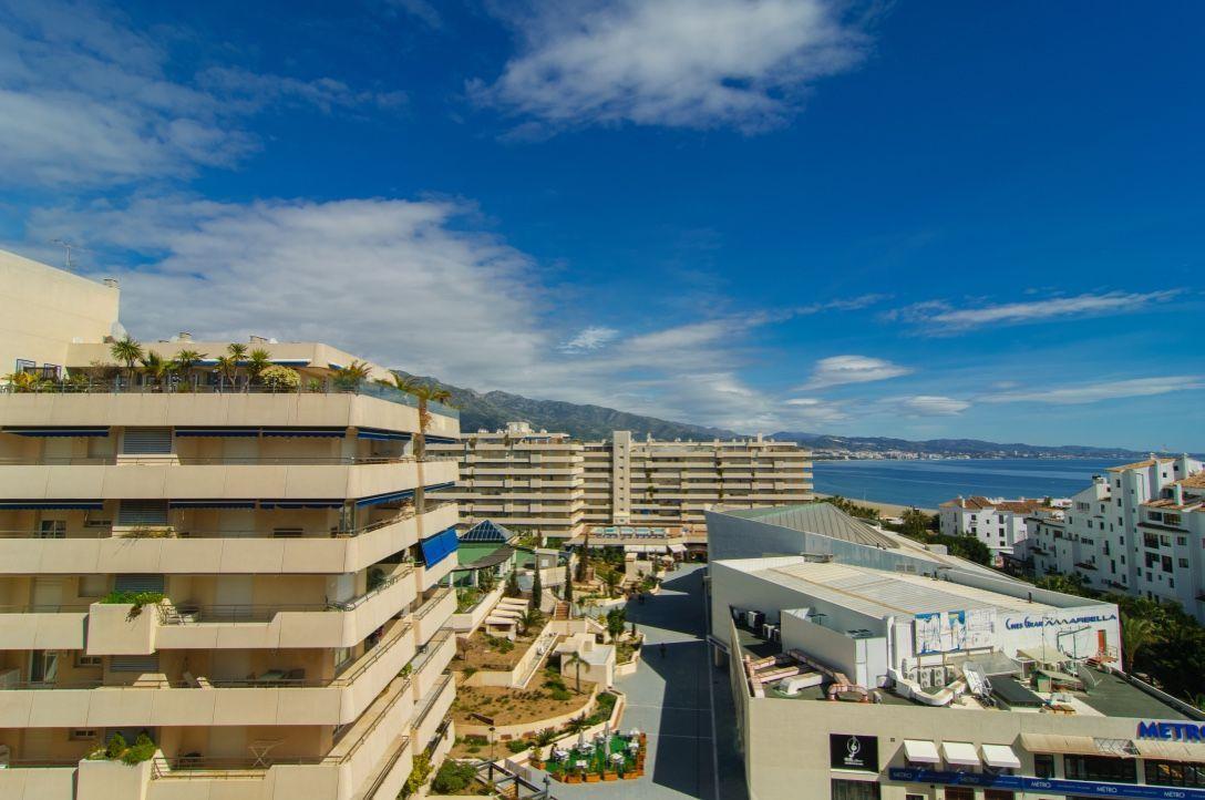 Апартаменты в Марбелье, Испания, 90 м2 - фото 1